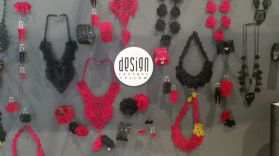 bright lace jewelery