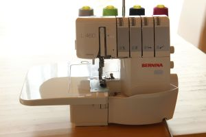 Read more about the article Meine Overlock