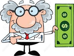 Billete animado