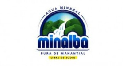 agua mineral minalba