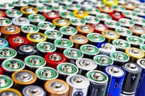 España prohibe usar mercurio y cadmio en baterías