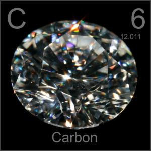 elemento carbono
