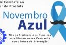 INCA lembra no Novembro do Azul que cuidar de si também é coisa de homem