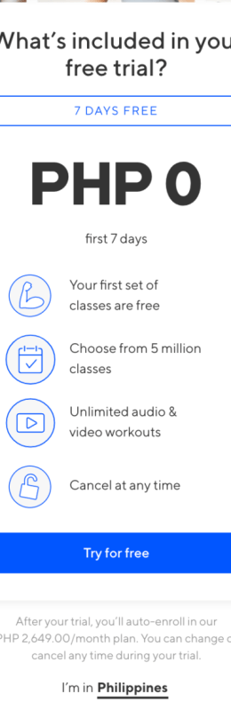 The Ultimate Guide To How Does Classpass Work