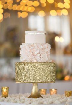 pink_gold_cake
