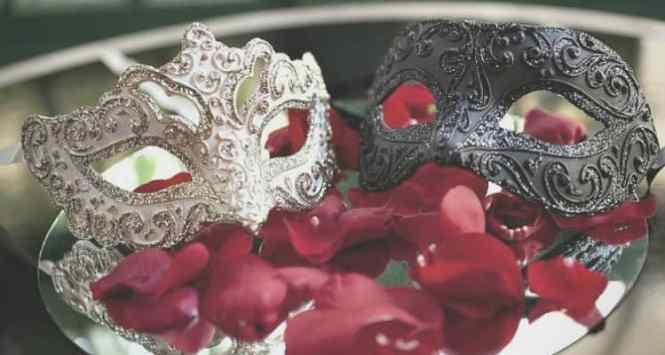 Masquerade Theme Party Decorations