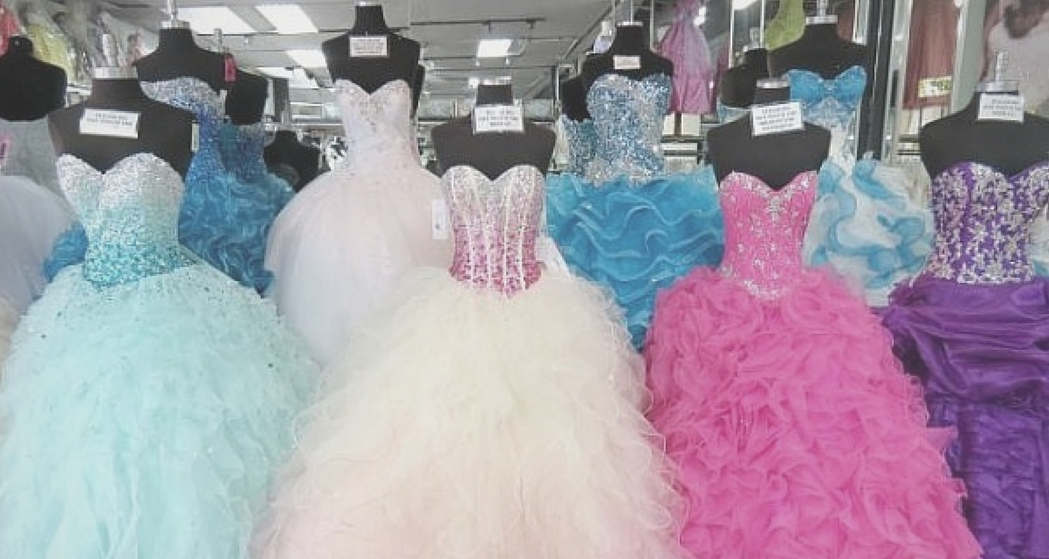 Quinceanera Decoration Ideas