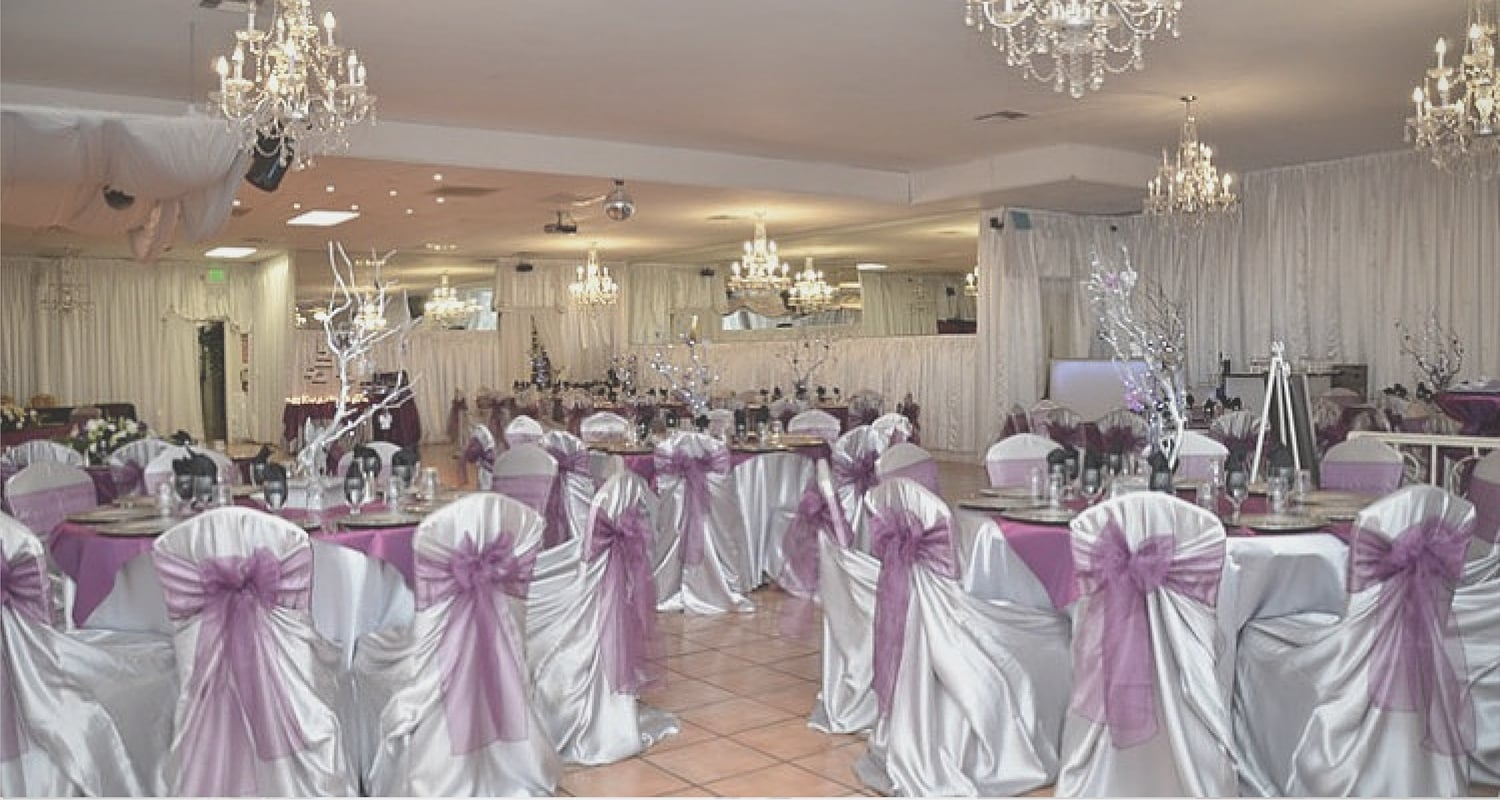 5 Elegant Venues In San Diego For Your Quinceanera