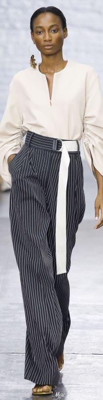 Tibi Spring 2017 Ready to Wear Fashion Show