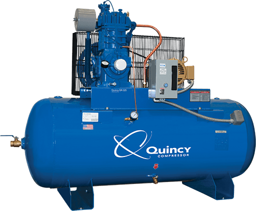 Air Compressor Products Quincy
