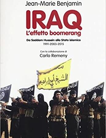 IRAQ, L'effetto boomerang