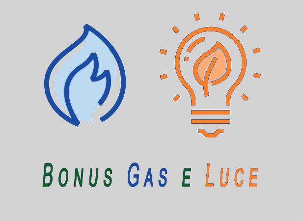 BONUS LUCE GAS AUTOMATICO