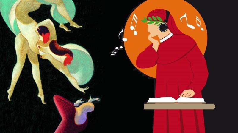"""Tributo a Dante – Clementino: """"Amor, ch'a nullo amato amar perdona"""