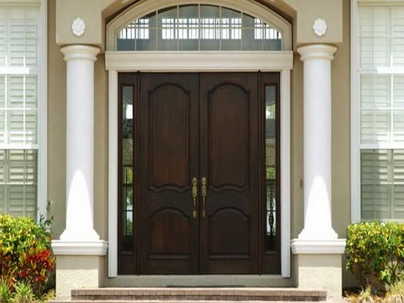 Front Door - How to Replace - quinju.com
