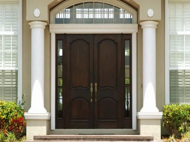 Front Door   How To Replace   Quinju.com