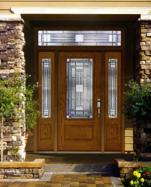Front Door - quinju.com