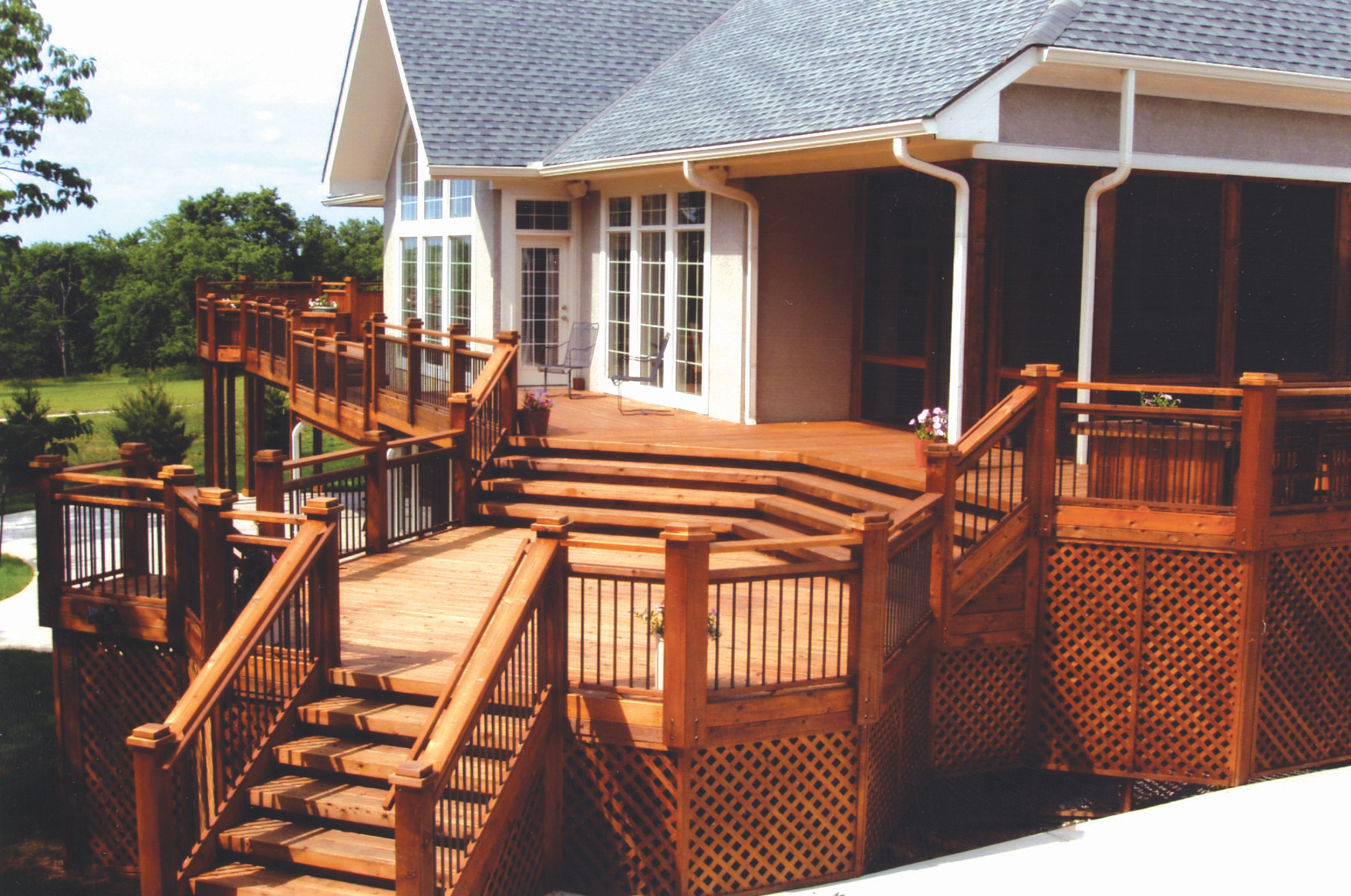 Outdoor Deck Planning - quinju.com