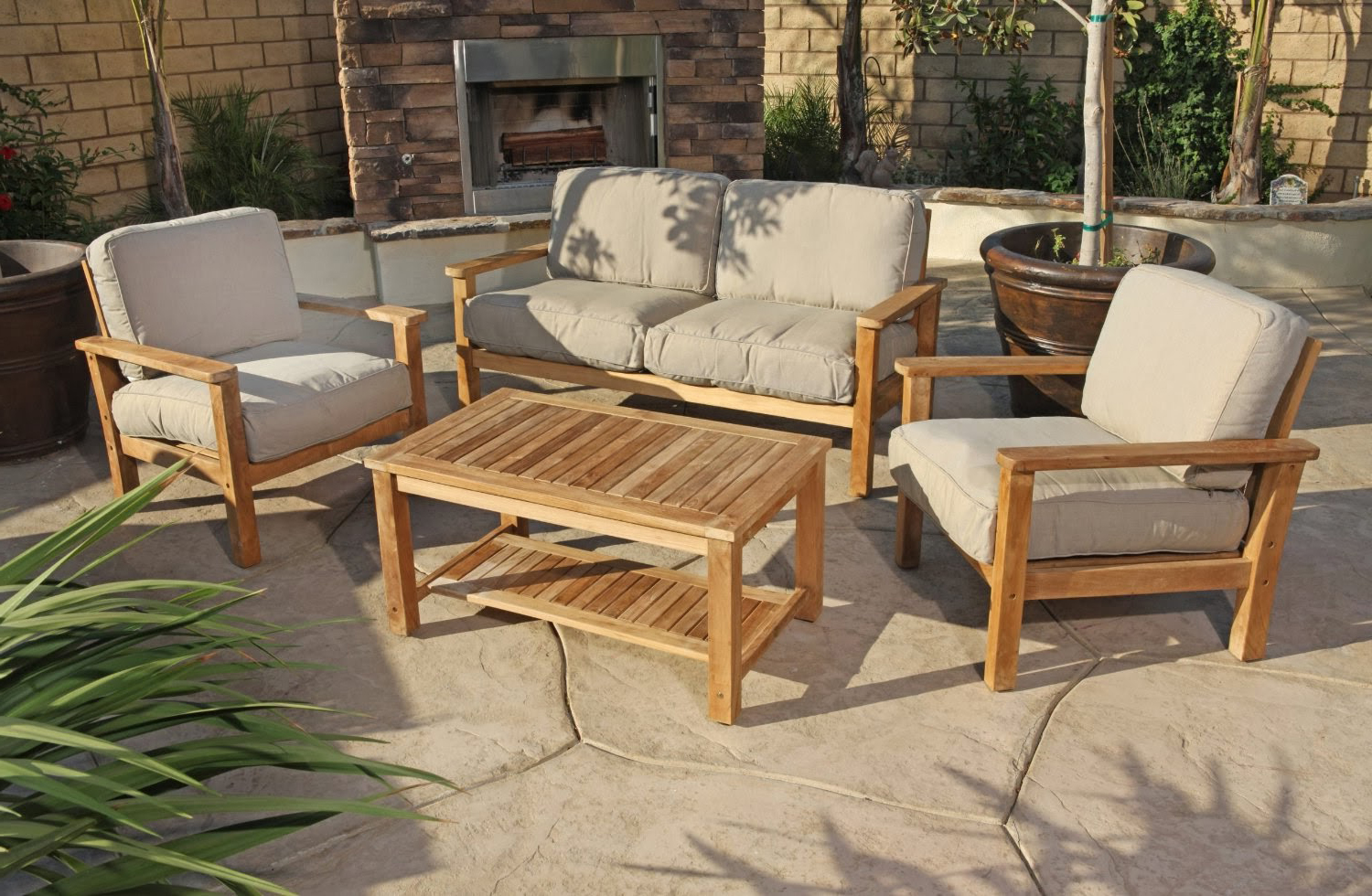 teak-patio-furniture-quinju.com - quinju.com