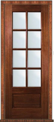 french door - interior doors - quinju.com