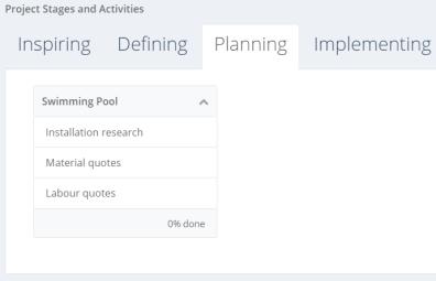 quinju.com - Stages - Planning