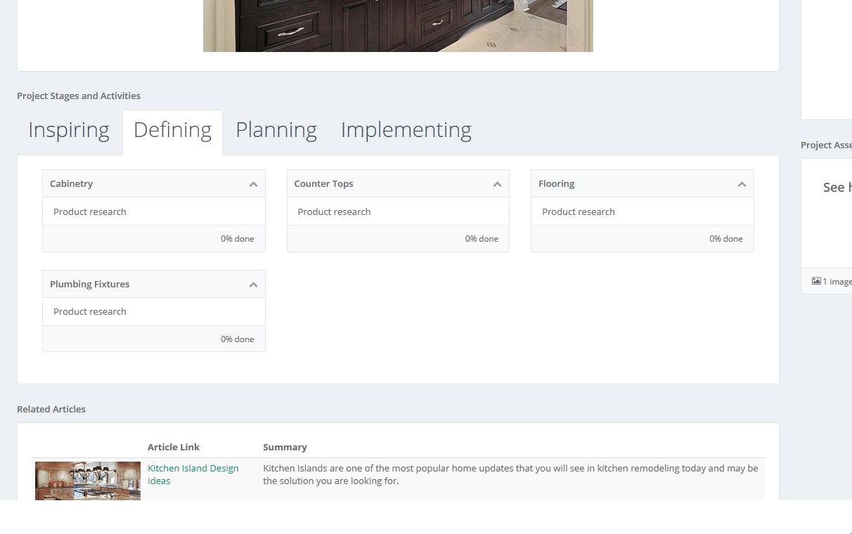 The Defining Stage - quinju.com