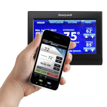 Reducing Air Conditioning Costs - Programmable thermostat - quinju.com
