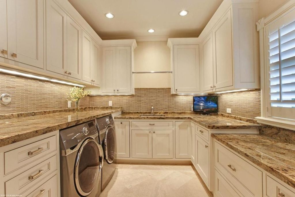 laundry-room-design-ideas-traditional-laundry-room-quinju.com