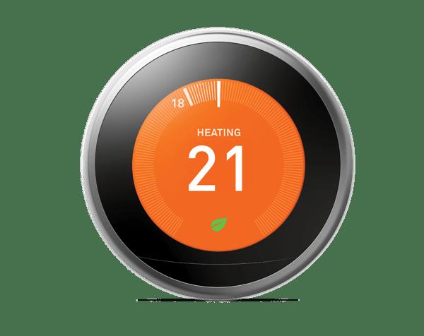 Smart Thermostats - quinju.com