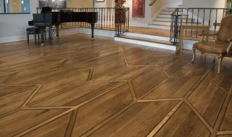 New Trends in Home Flooring