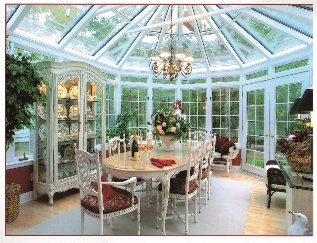 sunroom natural light - quinju.com