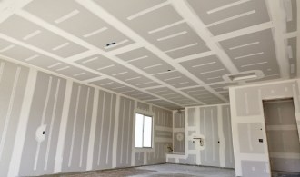 Mud and Tape Drywall – How To Do it Like a PRO!