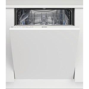 Indesit DIE2B19UK Fully Integrated Dishwasher 60cm