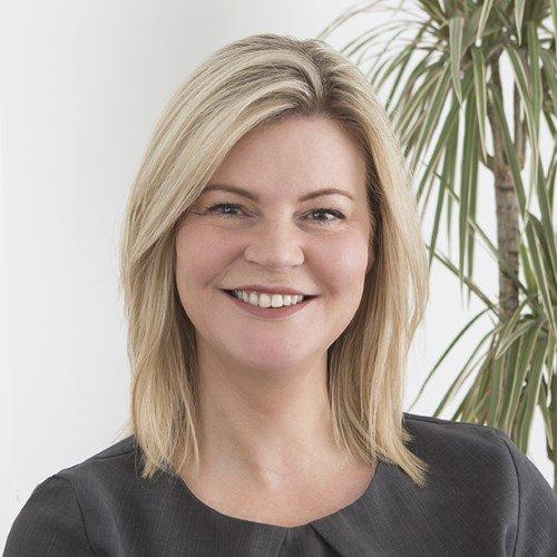 Rachel Fitzgibbon