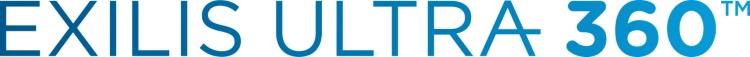 Exilis Ultra 360 logo