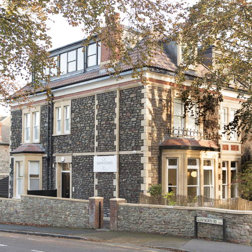May Wellness Centre Bristol