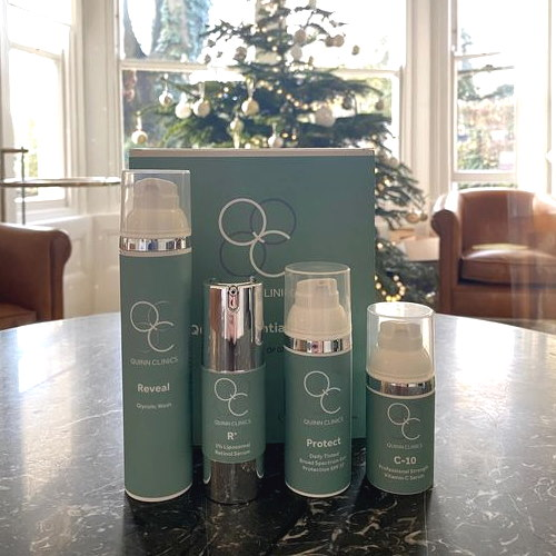 Cosmeceutical Skincare Ideal Christmas Gift