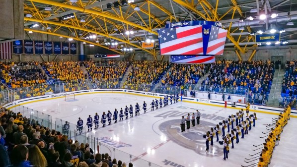 Quinnipiac Hockey Apparel 8 Reasons Why You Shou...