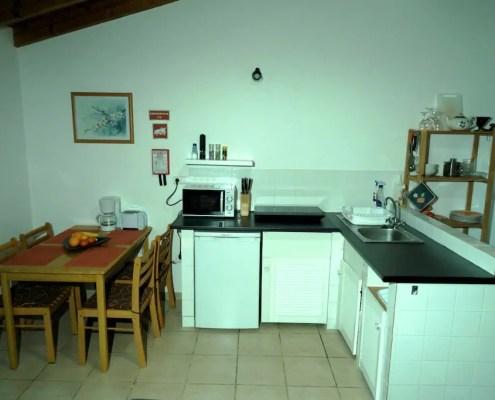 Studio Apartment 2 9