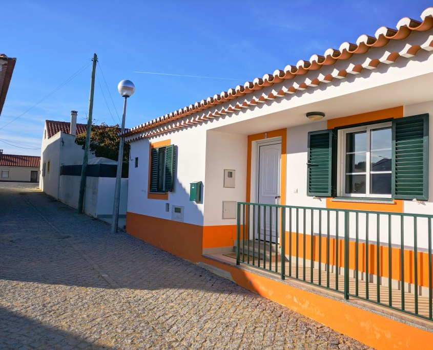 Casa Pompona - classic style holiday house in rogil 14