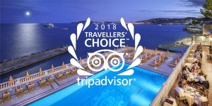 Tripadvisor Travellers Choice