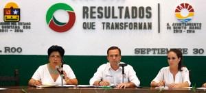 Conforma Cabildo de Benito Juárez Comisiones Ordinarias