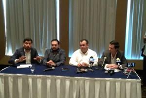Quintana Roo salvajemente distinto para Uber en 23 estados: Federico Ranero