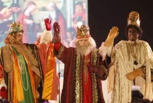 Se realizará el 5 de enero el 1er Concurso de Rosca de Reyes