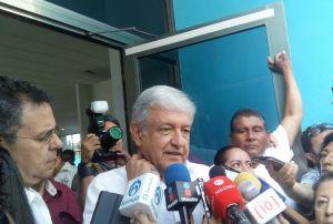Se desestabiliza la unidad en Morena