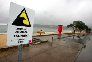 Realizará Isla Mujeres Simulacro de Tsunami