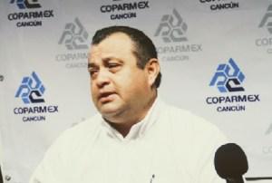 Eloy Peniche Ruiz como candidato para alcalde