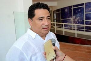 Ante las adversidades, Quintana Roo ha salido adelante en unidad: @edumarci