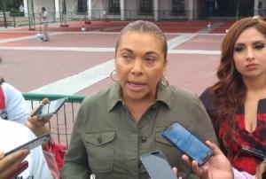 #PT #QuintanaRoo no descarta alianza con #Morena y el #PES rumbo al 2019, sin #GregorioSánchez : #LorenaMartínezBellos