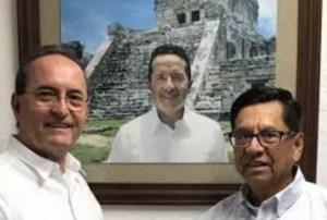 Le #renuncian por segunda vez a López Mena