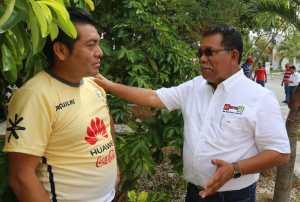 Urge en Quintana Roo una Reforma Política: Hernán Villatoro